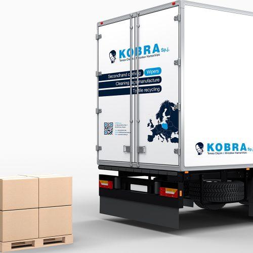 Kobra & Textile Industry